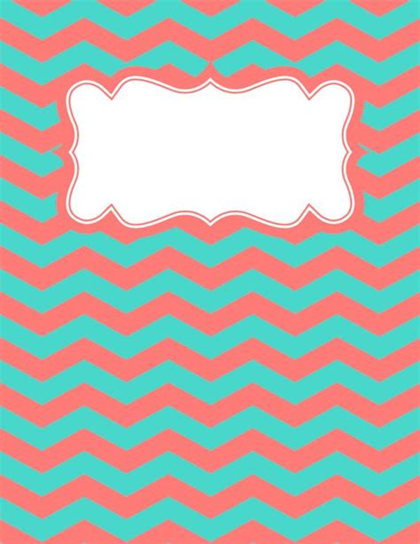 printable binder cover templates 25 b 228 sta chevron binder covers id 233 erna p 229