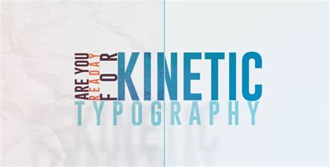 Kinetic Typography Powerpoint Template by Kinetic Typography Pack By Dearts Videohive