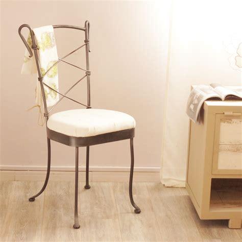 Chaise Fer Forgé Ikea by Cuisine Chaise En Fer Forg 195 169 Mod 195 168 Le Fabrication