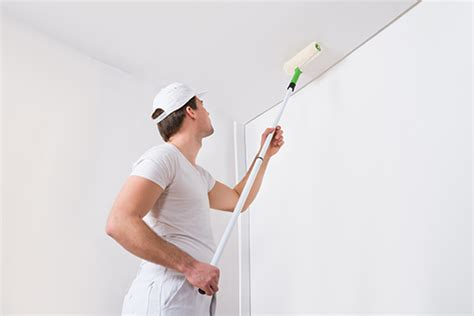 how to paint a wall like a pro hss blog how to paint your walls like a professional
