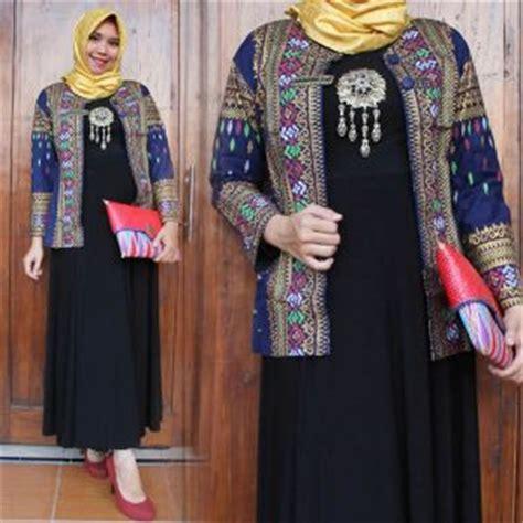 Model Baju Kekinian 2016 Model Baju Batik Kekinian 2016 Motif Minimalis Dan Warna