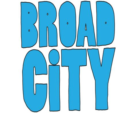 Broad S Mba Logo by Broad City Wikip 233 Dia A Enciclop 233 Dia Livre