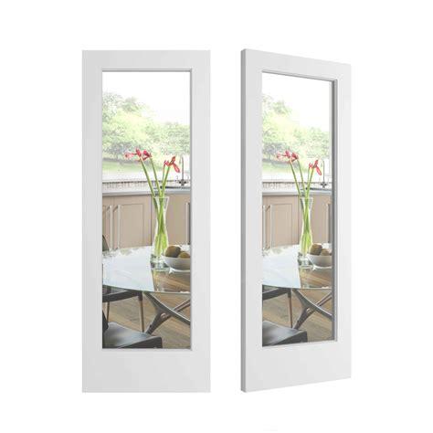 glass craft door true craft door clear glass las hardwoods