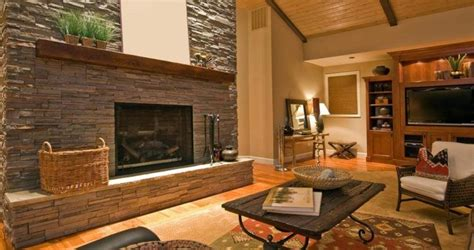 the 15 most beautiful fireplace designs ever 20 of the most beautiful stacked stone fireplace designs