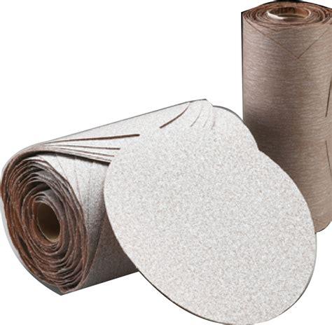 norton sand paper norton chagne 6 quot psa da sand paper discs 100 800 grit