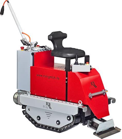 Floor Stripping Machine by Roll Gmbh Maschinen Werkzeuge Und Fu 223 Bodenprofile F 252 R Bodenleger The Roll
