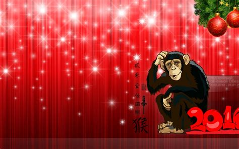 new year 2016 monkey wallpaper year of the monkey 2016 wallpapers best wallpapers