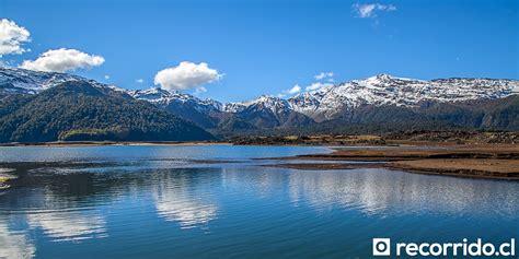 La Lago by 10 Lagos Hermosos En El Sur De Chile Recorrido Cl