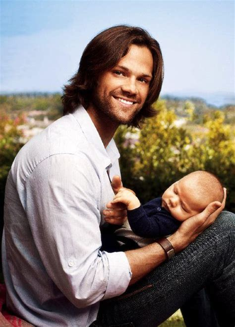 Colton Padalecki Also Search For Jared Padalecki With His Colton In Magazine S Day Issue