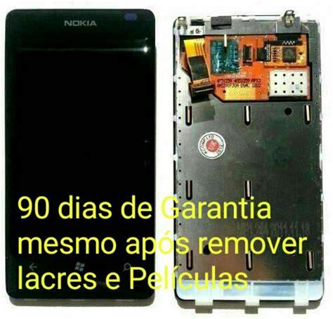 Lcd Nokia Lumia 800 Ori Fulset Cassing tela touch display lcd nokia lumia 800 n800 original r 205 00 em mercado livre