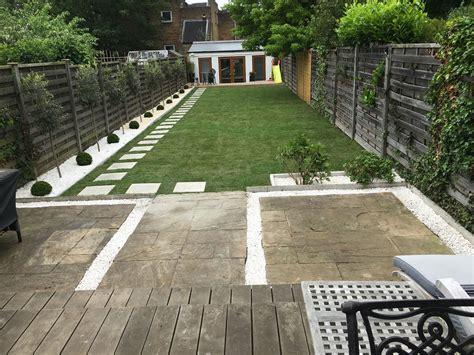 Complete Garden Renovation Casa Interior