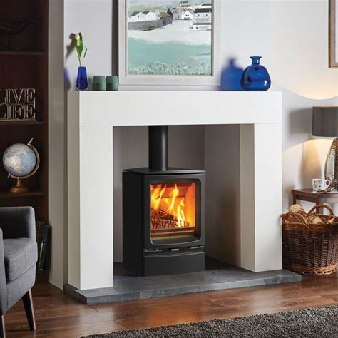 Fireplace Surrounds For Wood Burners by 25 B 228 Sta Wood Burning Stoves Id 233 Erna P 229 Sm 229