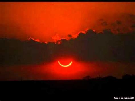 eclipse theme song annular solar eclipse of may 20 2012 with the twilight