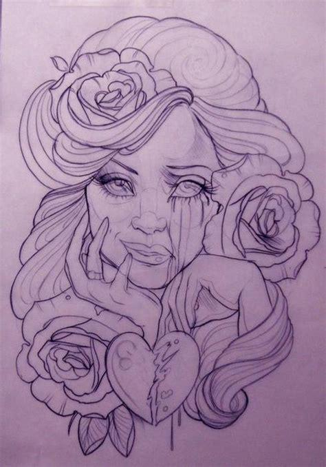 tattoo girl drawing emily rose murray on pinterest emily rose tattoo