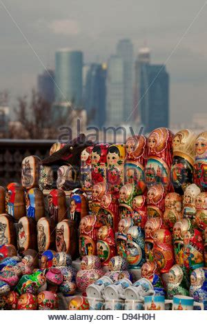 of dolls moscow matryoshka dolls moscow russia stock photo royalty free