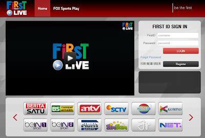 detik tv streaming kumpulan daftar situs tv online indonesia visallux