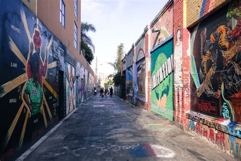 pictures clarion alleys street art sfhog