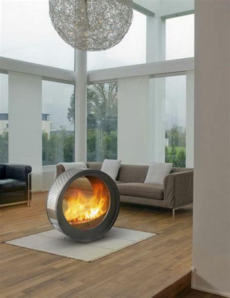 Zimmer Mit Kamin by Kaminofen Bringt Gem 252 Tlichkeit Und Stil In Ihr Zuhause
