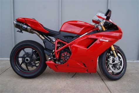 ducati 1198 for sale ducati superbike 1198 sp motorcycles for sale