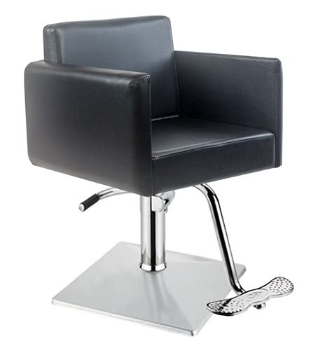 how much does a salon styling chair and repair cost in