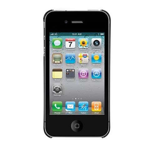 amazon.com: agent18 slimshield limited for iphone 4