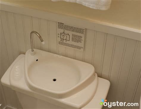 difference between bathroom and toilet green hotels unusual eco initiatives that make a