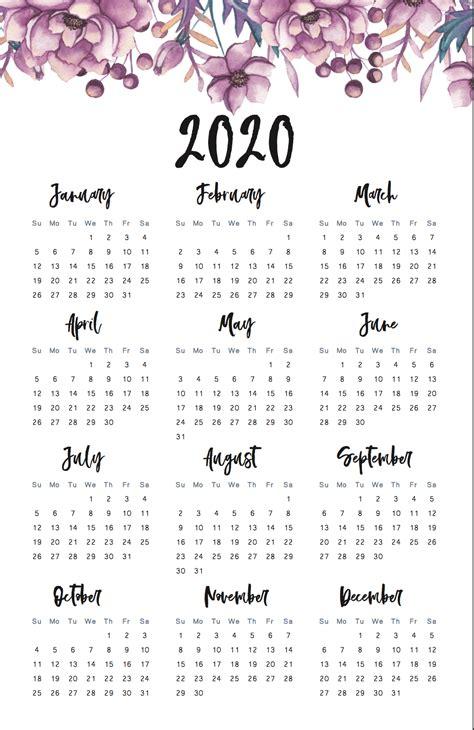 printable calendars     premium