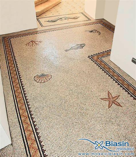 pavimenti a mosaico pavimenti in mosaico mosaici biasin mosaico mosaici