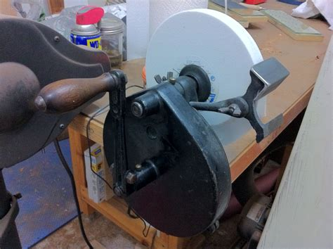 bench grinder tool rest gap events the christian tool cabinet page 3