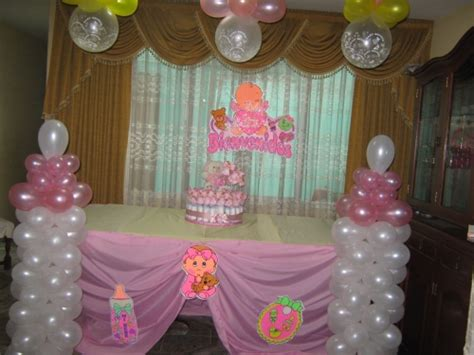 Baby Shower Decoraciones by Tale Baby Shower Decorations Ideas Baby Magazine