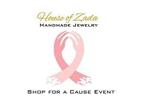 Shop For A Cause Couture For Cancer by Breast Cancer Shop For A Cause Eventhouse Of Zada Handmade