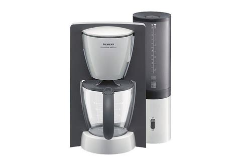 siemens kaffeemaschine tc  glaskanne