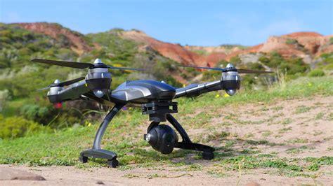 Drone Yuneec Typhoon Q500 4k yuneec q500 4k drone review
