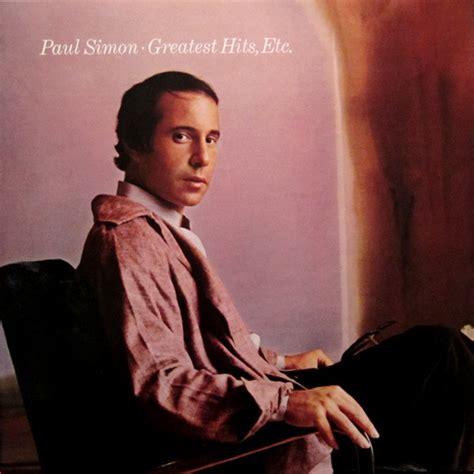 paul simon discogs paul simon greatest hits etc vinyl lp compilation