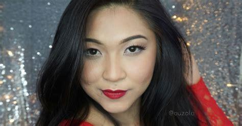 tutorial makeup halloween yang mudah makeup tutorial mudah untuk menyambut hari kemerdekaan