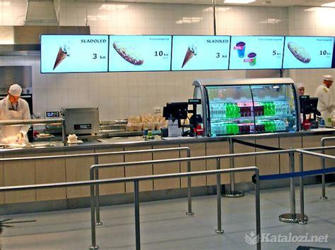Restoran Ikea ikea otvorenje slike