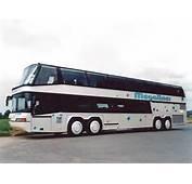 Neoplan Megaliner N128 4 1994 Design Interior Exterior Bus