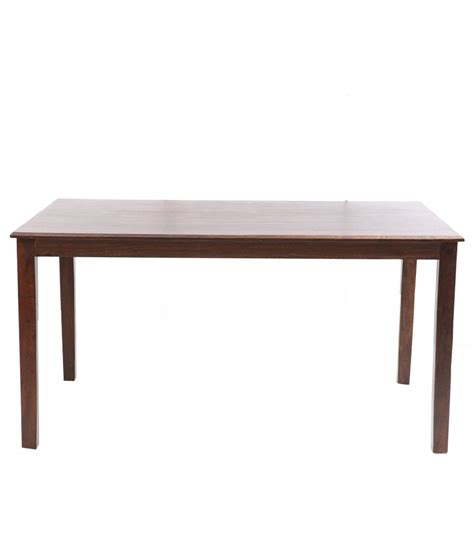 evok eastern dining table 6 str buy evok eastern dining