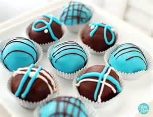 Virtual Home Decorating Recipe For Cake Balls