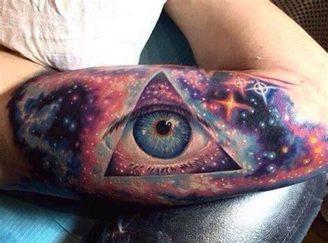 imagenes universo tatuajes tatuajes de galaxias y sistemas solares gu 237 a de