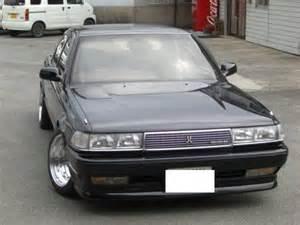 Toyota Cresta Toyota Cresta Gx81 For Sale 1988 Import Jpn Car Name