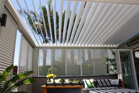 pergola louver roof louvre roof pergolas pergolas of distinction adelaide