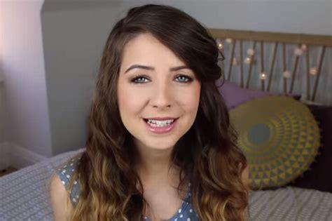 hair and makeup tutorials zoella zoella zoe sugg s top 6 beauty tutorials and video clips