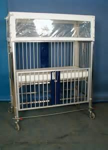 Hospital Crib by Half Changed World 187 Archive 187 Insanity
