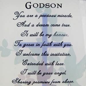 Happy Birthday To My Godson Quotes Godchild Birthday Quotes Quotesgram
