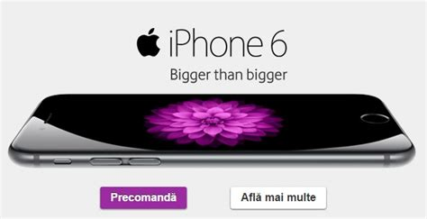 how much are iphone 6 how much does the iphone 6 cost with the three largest mobile carriers romania insider