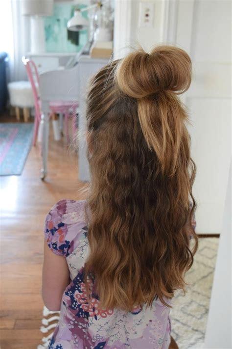 quicken easy hairstyles for school los 10 mejores peinados f 225 ciles para ni 241 as con los que estar 225 n mon 237 simas peinados sencillos