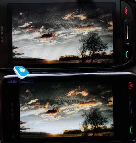 Hp Nokia C 6 nokia c6 vs c7 hairstylegalleries