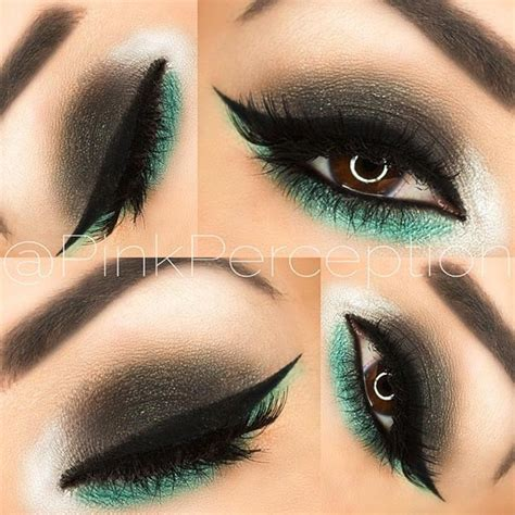 Eye Liner Dan Mascara 40 eye makeup looks for brown stayglam