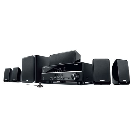 yamaha 5 1 home theatre system is low price at infibeam